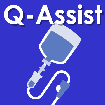 Q-Assist 輸液 2021【初年度プラン】