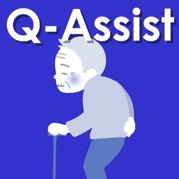 Q-Assist 老年 2021【初年度プラン】