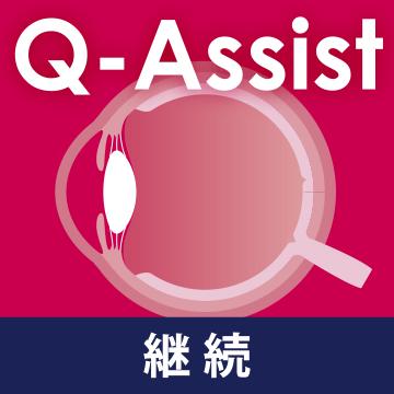Q-Assist マイナー 2020【継続プラン】