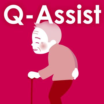 Q-Assist 老年 2020【初年度プラン】